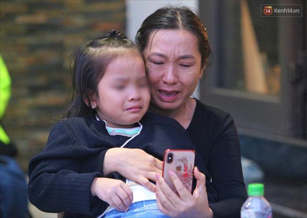 Nước mắt người vợ chiến sĩ hy sinh ở Sư Đoàn 337: Giờ anh mất, muốn đưa thi thể về nhà cũng không được vì quê Quảng Bình vẫn còn ngập lụt-1