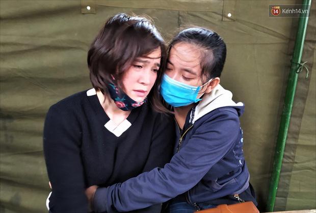 Nước mắt người vợ chiến sĩ hy sinh ở Sư Đoàn 337: Giờ anh mất, muốn đưa thi thể về nhà cũng không được vì quê Quảng Bình vẫn còn ngập lụt-7