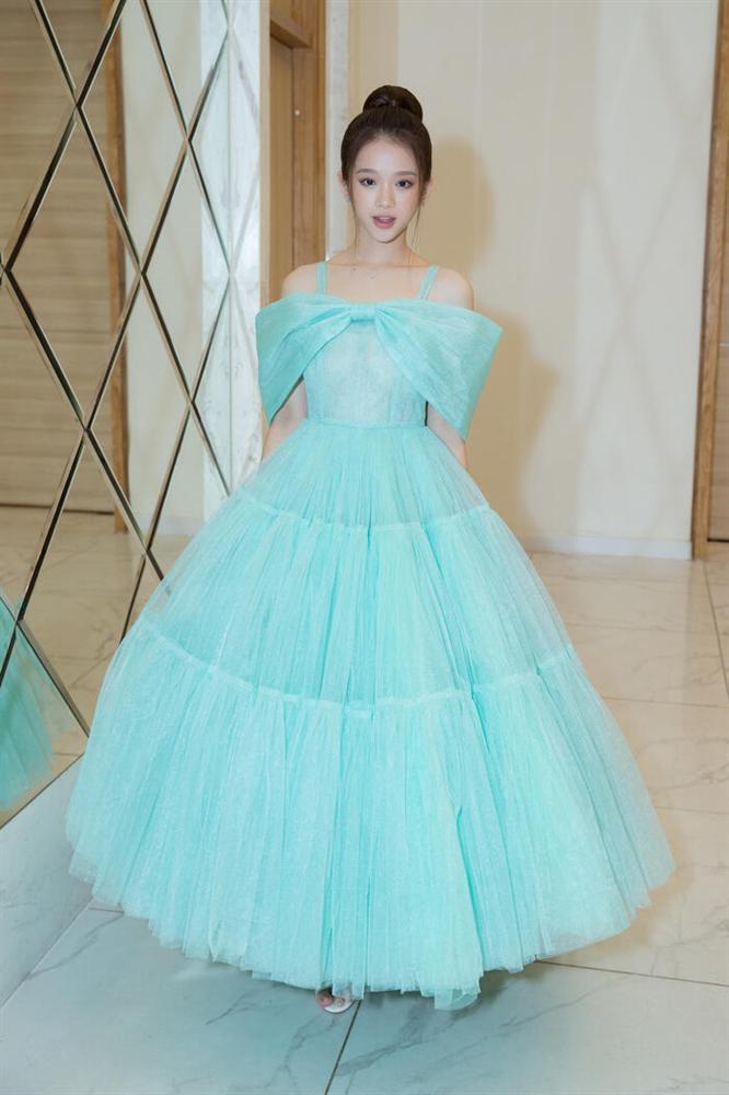 Hà Tăng diện váy basic vẫn cân đẹp dàn sao hóa nữ thần, công chúa-4