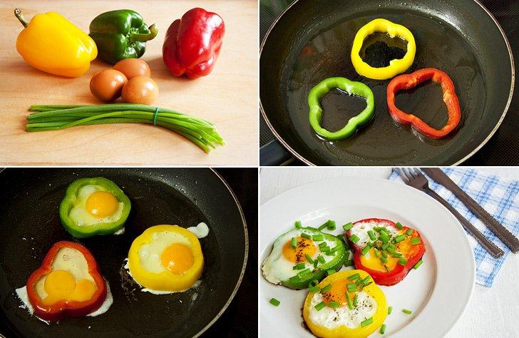 Những món ăn tuyệt ngon, đơn giản cho phái mạnh vào bếp trổ tài ngày 20/10-1
