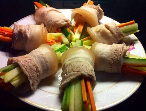 Những món ăn tuyệt ngon, đơn giản cho phái mạnh vào bếp trổ tài ngày 20/10-2