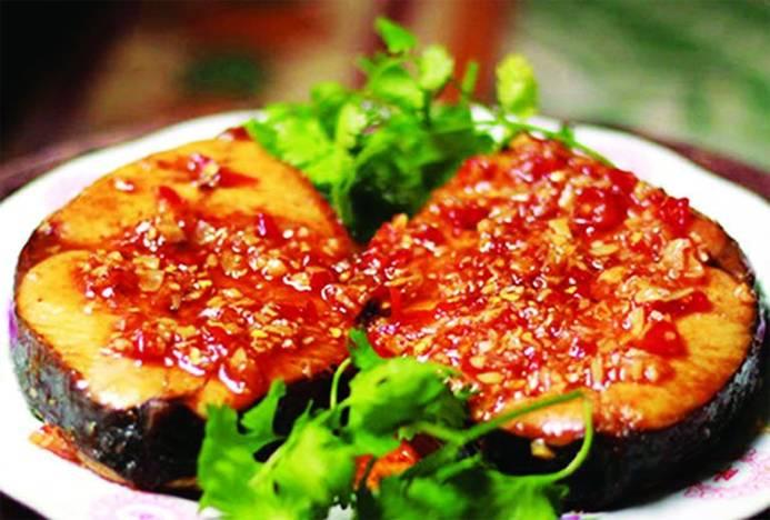 Những món ăn tuyệt ngon, đơn giản cho phái mạnh vào bếp trổ tài ngày 20/10-3