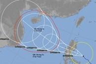 Siêu bão cấp 17 sắp vào miền Trung là tin giả