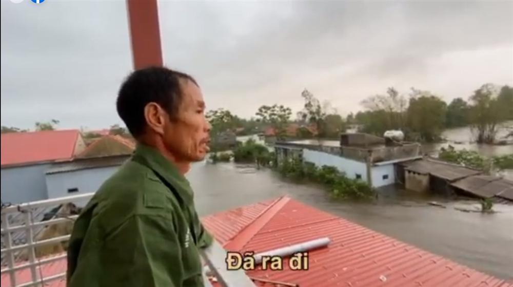 Thủy Tiên tuyên bố sau lũ ngoài xây lại nhà cho người dân còn xây thêm nhà tập thể đề phòng mưa bão-8