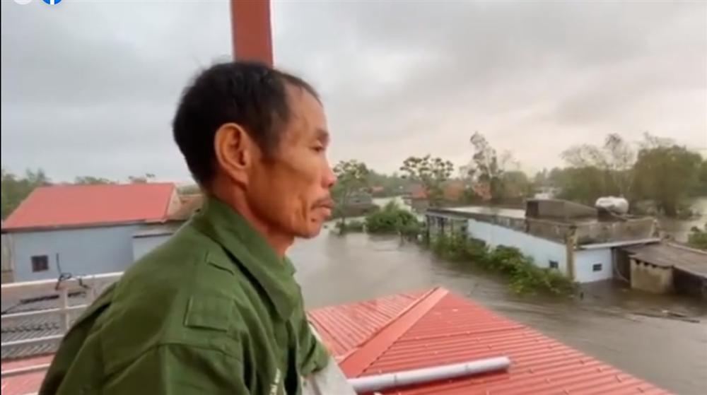 Thủy Tiên tuyên bố sau lũ ngoài xây lại nhà cho người dân còn xây thêm nhà tập thể đề phòng mưa bão-9