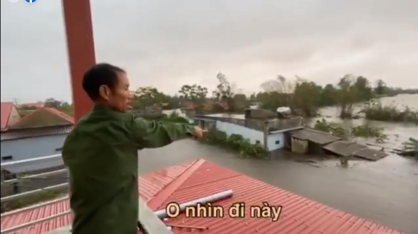 Thủy Tiên tuyên bố sau lũ ngoài xây lại nhà cho người dân còn xây thêm nhà tập thể đề phòng mưa bão-5