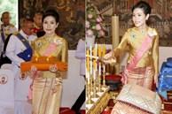 Hoàng quý phi Thái Lan nhận ân sủng mới từ nhà vua, phản ứng của Hoàng hậu Suthida nhận được nhiều sự chú ý