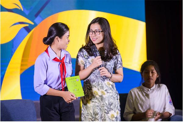 68 học sinh nghèo nhận học bổng Kiến tạo của Vinschool-2
