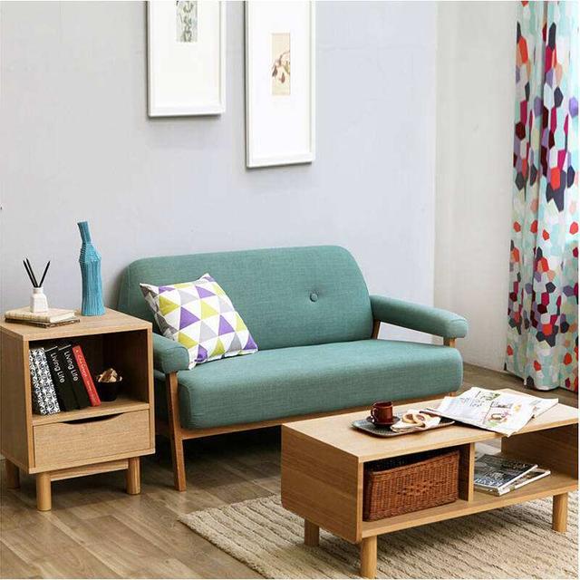 Đây là sự lựa chọn ghế sofa phù hợp cho chung cư nhỏ! Hầu hết mọi người không biết, bảo sao ngôi nhà ngày càng chật chội-2