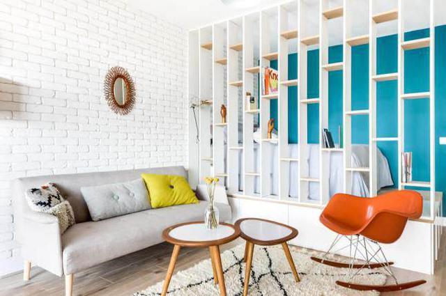 Đây là sự lựa chọn ghế sofa phù hợp cho chung cư nhỏ! Hầu hết mọi người không biết, bảo sao ngôi nhà ngày càng chật chội-3