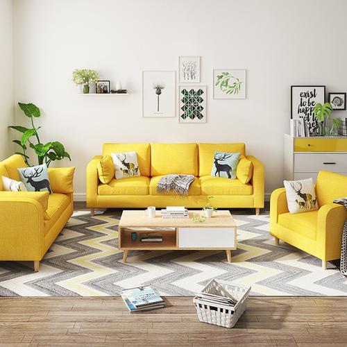 Đây là sự lựa chọn ghế sofa phù hợp cho chung cư nhỏ! Hầu hết mọi người không biết, bảo sao ngôi nhà ngày càng chật chội-5