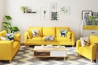 Đây là sự lựa chọn ghế sofa phù hợp cho chung cư nhỏ! Hầu hết mọi người không biết, bảo sao ngôi nhà ngày càng chật chội