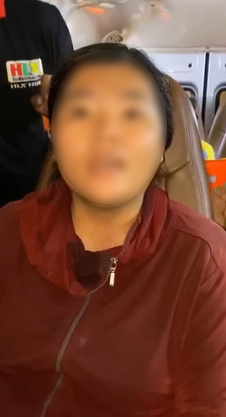 """Người phụ nữ bị Thủy Tiên phát hiện ăn chặn"""" tiền từ thiện tiếp tục ngựa quen đường cũ"""" lừa đoàn khác-3"""