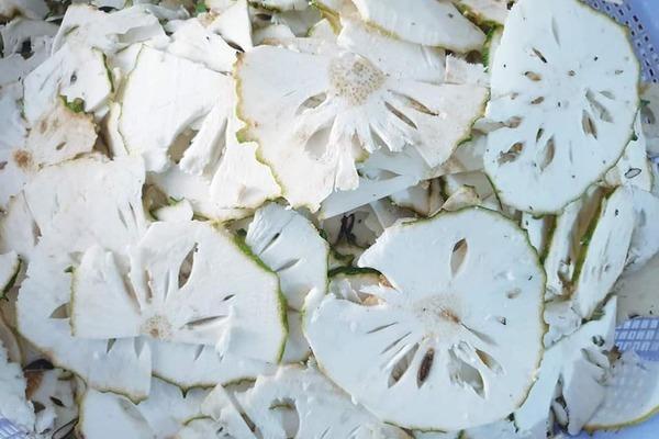 Đặc sản lạ Sóc Trăng: Loại trà không làm từ cây chè, giá 1 triệu/kg-2