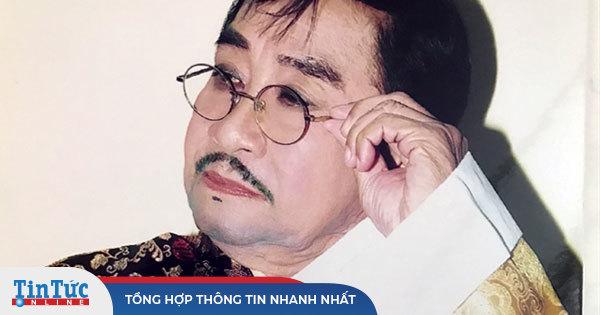 Nghệ sỹ ưu túNam Hùng qua đời