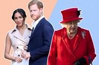 Hoàng gia Anh bị cáo buộc đã đối xử tệ với nhà Sussex khiến họ phải ra đi, Harry ôm mối oán hận trong lòng từ lâu