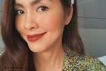 5 bí kíp giúp Hà Tăng luôn trẻ trung như gái 20, da dẻ mướt căng, vóc dáng gọn gàng