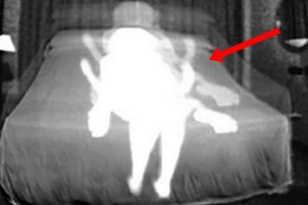 Nghi nhà có trộm, chồng lén lắp camera rồi phát hiện việc làm động trời của người vợ trẻ cùng con trai riêng của mình