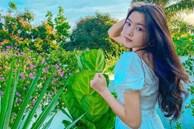 Con gái MC Quyền Linh tuổi 14 'nhổ giò' cao 1m7 nhờ chơi môn của các bạn nam