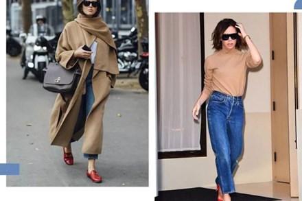 Màu trà sữa là màu thời thượng nhất mùa Thu Đông, ghim ngay 5 tip lên đồ để mặc đẹp như fashionista thôi nào các nàng