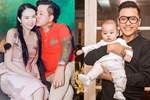 Tuấn Hưng - 'gã lãng tử' sát gái bậc nhất showbiz Việt giờ là mình chứng chân thực: 'Vì con, cha có thể thay đổi cả thế giới'