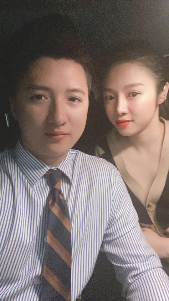 """Trọng Hưng tiết lộ danh tính gái lạ"""" đi cùng khi va chạm giao thông-3"""