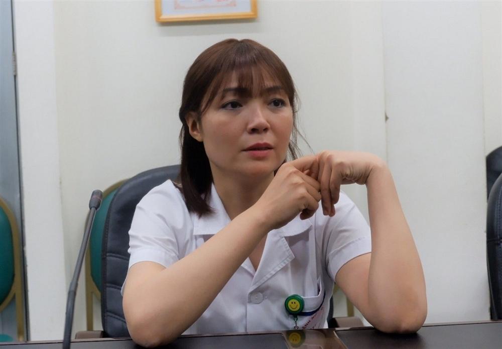 Nữ điều dưỡng trẻ mắc 2 bệnh ung thư di căn-1