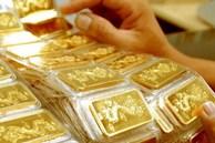 Giá vàng hôm nay 22/10: Tăng vọt khi USD xuống thấp nhất 6 tuần