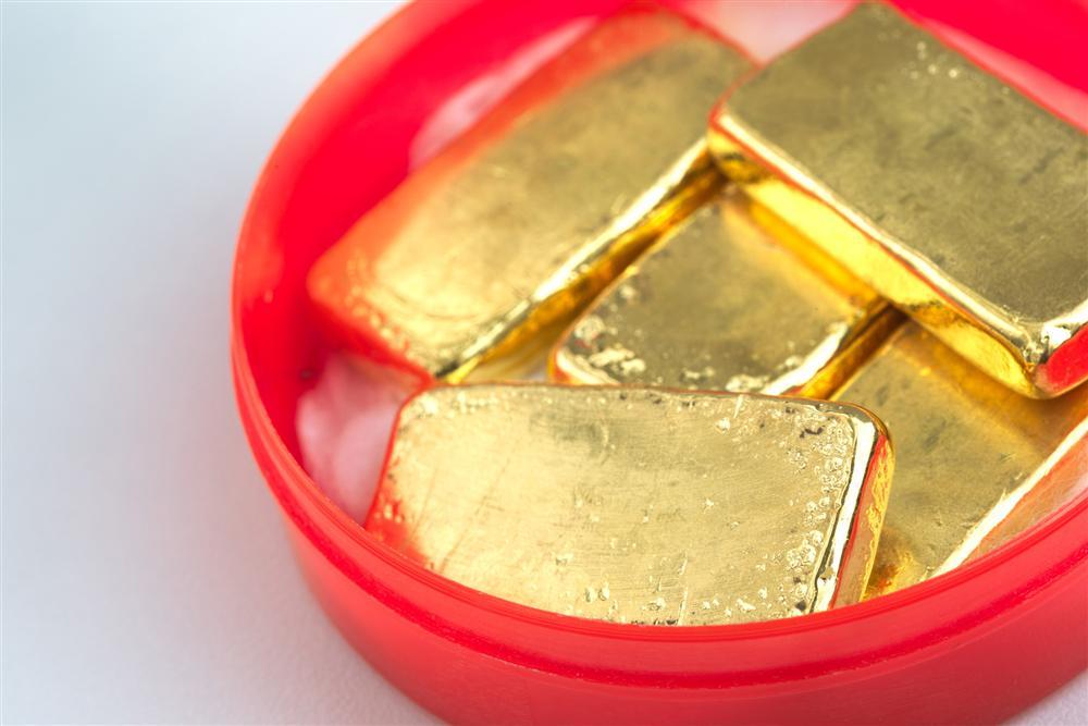 Có 2 tỷ, sợ mua đất chuyển qua ôm vàng, vợ chồng trẻ lãi to-2