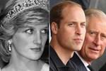 Công nương Diana từng thẳng thừng tuyên bố gây choáng về việc nối ngôi của chồng và con trai cả?