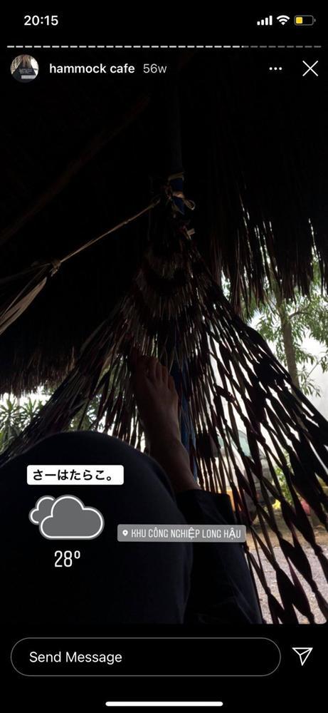 Cô nàng người Nhật Bản khiến dân mạng cười nắc nẻ vì loạt ảnh review võng Việt Nam, bất chấp tất cả để thảnh thơi trên vật dụng huyền thoại này-8