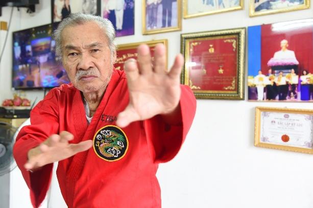 NSND Lý Huỳnh qua đời-2