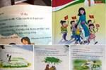 Hoang mang với phiên bản mới của bài thơ Thương ông trong sách tiếng Việt lớp 2: Vần điệu trúc trắc, khó nhớ, nội dung xa lạ?-3