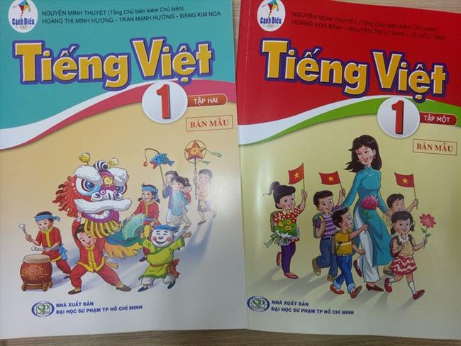 Sách tiếng Việt 1: Công bố chi tiết các nội dung được yêu cầu chỉnh sửa, lấy ý kiến góp ý rộng rãi trước khi phê duyệt-2