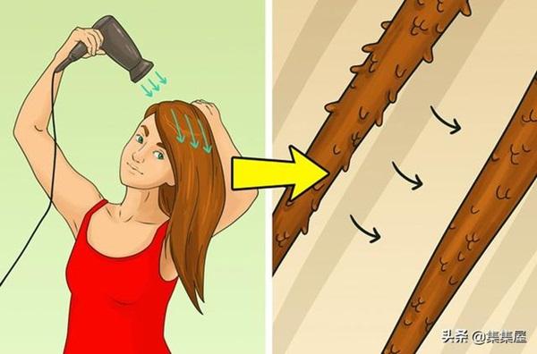 9 sai lầm mà nhiều người thường mắc phải khi sử dụng máy sấy tóc-2
