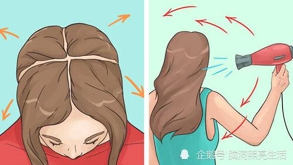 9 sai lầm mà nhiều người thường mắc phải khi sử dụng máy sấy tóc-5