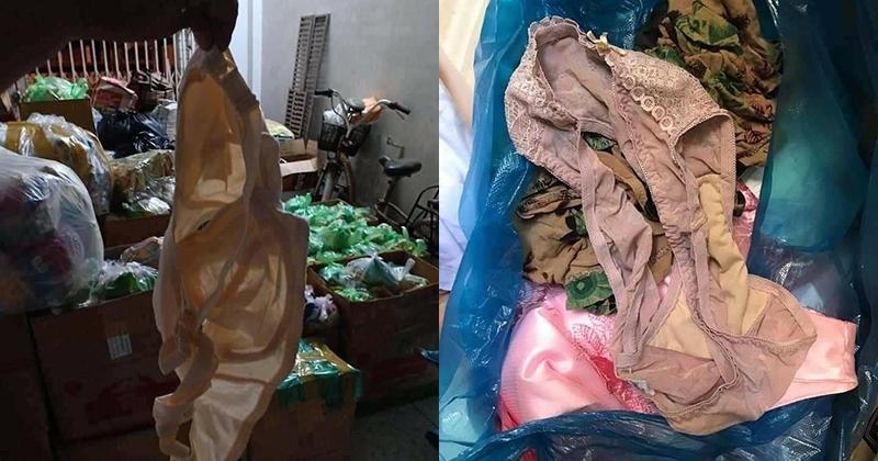 Ủng hộ quần áo giúp người dân vùng khó khăn: Yêu thương từ trái tim, đừng cho đồ như kiểu dọn nhà-1