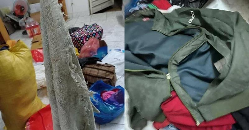 Ủng hộ quần áo giúp người dân vùng khó khăn: Yêu thương từ trái tim, đừng cho đồ như kiểu dọn nhà-2