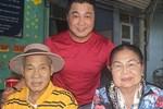 Lý Hùng: 'Trước khi qua đời, cha hôn từng người con'