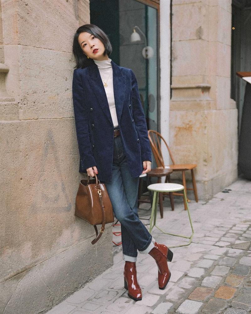 Công thức boots + quần với 3 chiêu nâng tầm 100% thời thượng, phục vụ chị em công sở trong mùa lạnh này-6