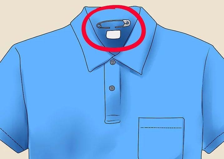 Quần áo tĩnh điện gây mất thẩm mỹ, học ngay cách này chỉ cần tích tắc quần áo lại phẳng mịn như mới-1