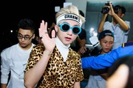 Rapper Việt nào là tượng đài trong mắt Sơn Tùng M-TP?
