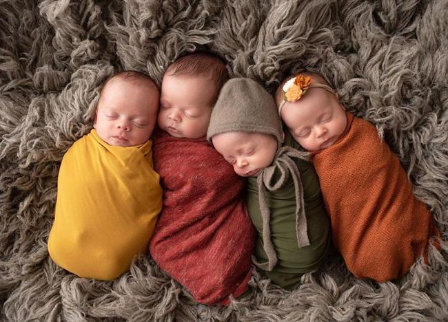 Định sinh thêm 1 con rồi chốt sổ, bà mẹ choáng váng khi đi siêu âm ở lần mang thai thứ 2-4