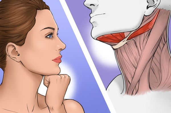 8 kỹ thuật xoa bóp để tránh đau đầu mà không cần dùng thuốc, chị em văn phòng ngồi lì 8 tiếng đừng nên bỏ qua-4