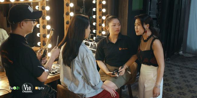 Chọc tức vợ yêu bản Việt mạnh dạn cải biên tình tiết nữ chính bị hồ ly tinh hãm hại trên phim trường-1