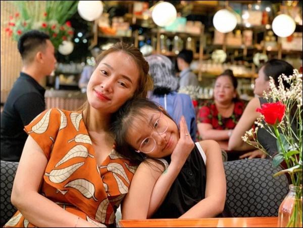 Có con gái đầu lòng như MC Thành Trung đúng là mát ruột, bé tý đã hiểu chuyện còn lo tiết kiệm tiền cho ba nuôi các em-2