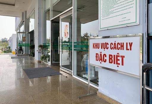Thêm 3 người trở về từ Angola mắc COVID-19, Việt Nam có 1.148 bệnh nhân-1
