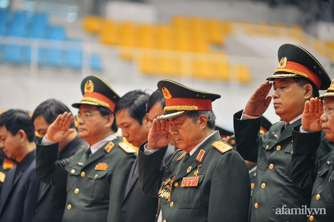 Lời chào tiễn biệt đầy bi tráng của nhà binh: Đồng đội ơi an nghỉ nhé, sứ mệnh người lính chúng tôi sẽ thay anh hoàn thành-8