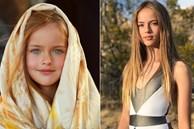 'Thiên thần đẹp nhất thế giới' từng là báu vật của loạt nhãn hiệu đình đám bây giờ ra sao sau khi thành triệu phú tuổi teen?