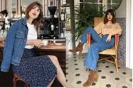 Cô nàng 'hé lộ' bí mật về phong cách Pháp: 'Chúng tôi ăn mặc đại trà, diện đồ rộng hơn 1 size, và không cố để tỏ ra khác biệt'